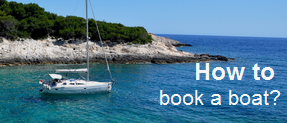 How to book a boat
