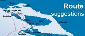 Sailing Routes