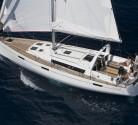 Oceanis 45 charter