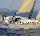 Beneteau first 45 charter