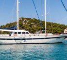 gulet fortuna charter croatia