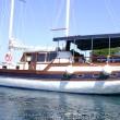 Gulet Hera charter Croatia