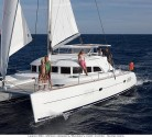 lagoon 380 charter croatia
