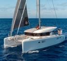 Lagoon 39 charter Croatia