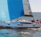 sun odyssey 469 charter