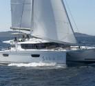 Saba 50 charter