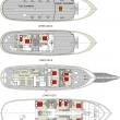 cesarica layout