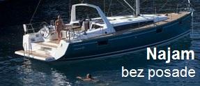 Najam plovila bez posade