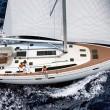 Bavaria 51 cruiser charter