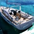 oceanis 41.1 charter