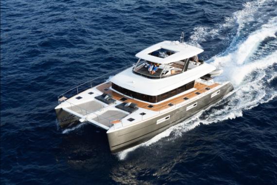 lagoon 630 charter