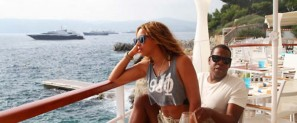 celebrity yachting Croatia