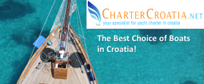 best choice of boats Croatia