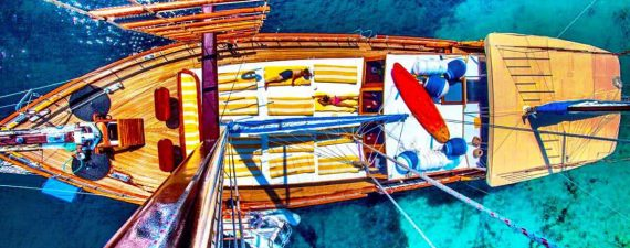 gulet charter croatia pros and cons