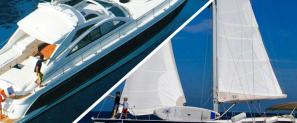sailing or cruising
